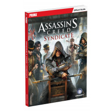 Assassin's Creed Syndicate Official Strategy Guide [Paperback]