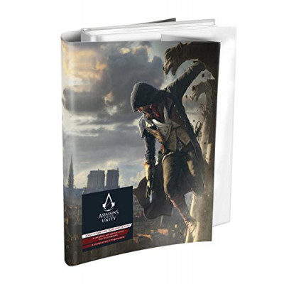 Assassin's Creed Unity Collector's Edition: Prima Official Game Guide [Hardcover]