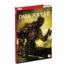Dark Souls III: Prima Official Game Guide [Paperback]
