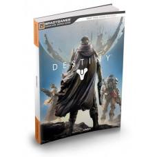 Destiny Signature Series Strategy Guide [Paperback]