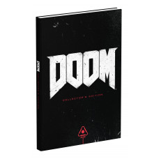 DOOM: Prima Collector's Edition Guide [Hardcover]