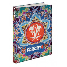 Far Cry 4 Collector's Edition: Prima Official Game Guide [Hardcover]