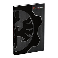 Gears of War 4: Prima Collector's Edition Guide [Hardcover]