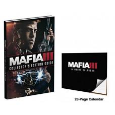 Mafia III: Prima Collector's Edition Guide [Hardcover]