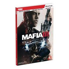 Mafia III: Prima Official Guide [Paperback]