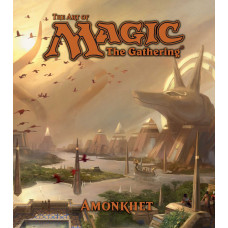 The Art of Magic: The Gathering - Amonkhet [Hardcover]