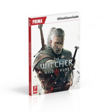 The Witcher 3: Wild Hunt: Prima Official Game Guide [Paperback]