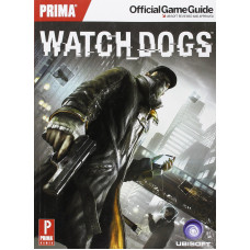 Watch_Dogs: Prima Official Game Guide [Paperback]