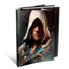 Assassin's Creed IV: Black Flag - The Complete Official Guide - Collector's Edition [Hardcover]