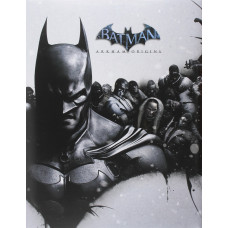 Batman: Arkham Origins Limited Edition Strategy Guide [Hardcover]