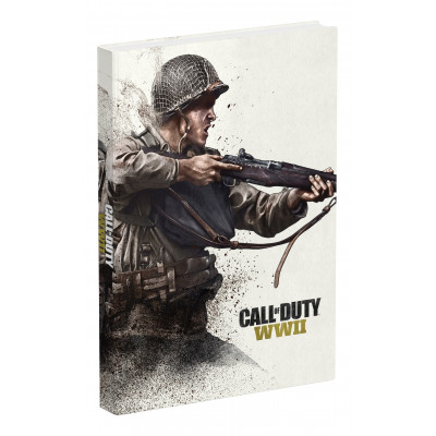 Call of Duty: WWII Prima Collector's Edition Guide [Hardcover]