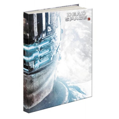 Dead Space 3 Collector's Edition: Prima Official Game Guide [Hardcover]
