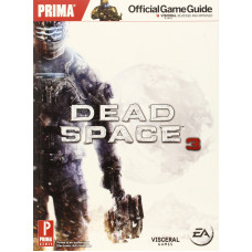 Dead Space 3: Prima Official Game Guide [Paperback]