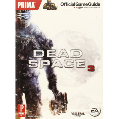 Руководство по игре Prima Games Dead Space 3: Prima Official Game Guide [Paperback]
