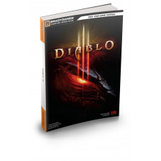 Diablo III Signature Series Strategy Guide Console Version [Paperback]