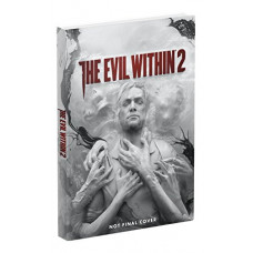 The Evil Within 2: Prima Collector's Edition Guide [Hardcover]