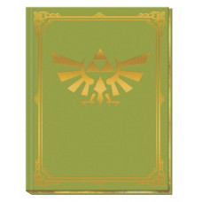 The Legend of Zelda: A Link Between Worlds Collector's Edition: Prima Official Game Guide [Hardcover]