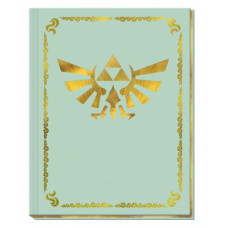 The Legend of Zelda: The Wind Waker Collector's Edition: Prima Official Game Guide [Hardcover]