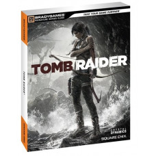 Tomb Raider Signature Series Guide [Paperback]