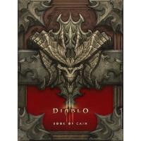 Diablo III: Book of Cain [Paperback]