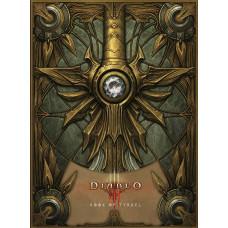 Diablo III: Book of Tyrael [Paperback]