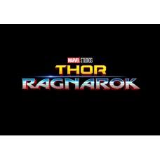 Marvel's Thor: Ragnarok - The Art of the Movie [Hardcover]