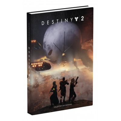 Destiny Prima Games 2: Prima Collector's Edition Guide [Hardcover]