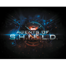 Marvel's Agents of S.H.I.E.L.D.: Season Four Declassified [Hardcover]