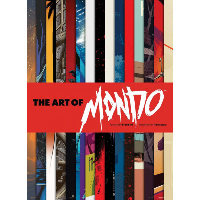 The Art of Mondo [Hardcover]