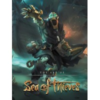 The Art of Sea of Thieves [Hardcover]