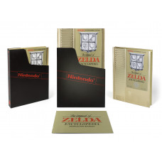 The Legend of Zelda Encyclopedia Deluxe Edition [Hardcover]