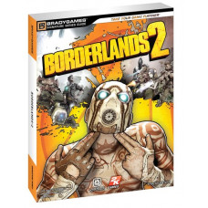 Borderlands 2 Signature Series Guide [Paperback]