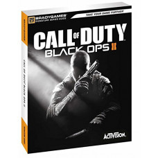 Call of Duty: Black Ops II Signature Series Guide [Paperback]
