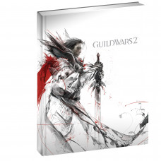 Guild Wars 2 Limited Edition Strategy Guide [Hardcover]
