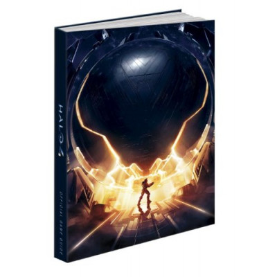 Halo 4 Collector's Edition: Prima Official Game Guide [Hardcover]