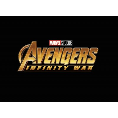 Marvel's Avengers: Infinity War - The Art of the Movie [Hardcover]