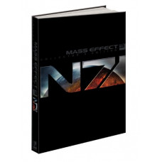 Mass Effect 3 Collector's Edition: Prima Official Game Guide [Hardcover]
