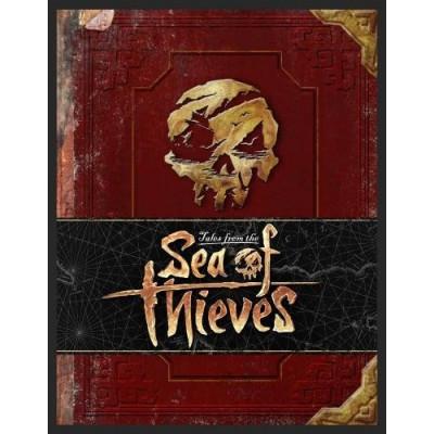 Книга Titan Books Sea of Thieves: In Universe [Hardcover]