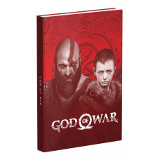 God of War: Prima Collector's Edition Guide [Hardcover]
