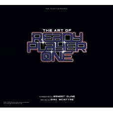The Art of Ready Player One [Hardcover]