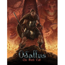 "Odallus: The Dark Call: The Art and Story Behind The ""Best Castlevania in Years"" [Hardcover]"