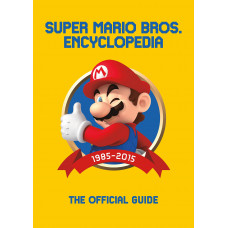 Super Mario Encyclopedia [Hardcover]