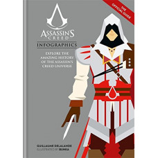 Assassin's Creed Graphics [Hardcover]