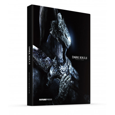 Dark Souls Remastered Collector's Edition Guide [Hardcover]