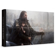 The Art & Design of FINAL FANTASY XV [Hardcover]