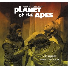 The Complete Making of the Planet of the Apes [Hardcover]