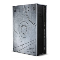 Alien Covenant: David's Drawings [Hardcover]
