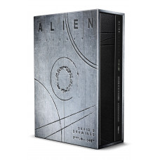 Alien Covenant: David's Drawings [Hardcover]