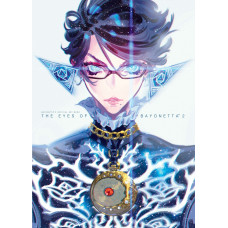 The Eyes of Bayonetta 2 [Hardcover]
