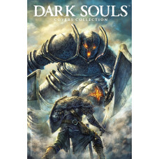 Dark Souls Cover Collection [Hardcover]